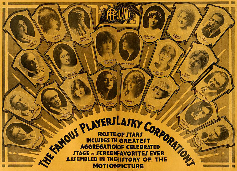 july1916_Famous_Players_Lasky