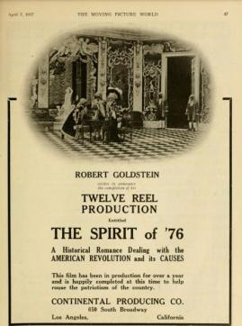 1917 ad
