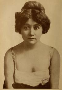 Bessie Barriscale