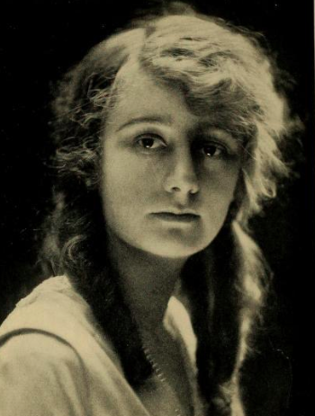 Ruth Stonehouse