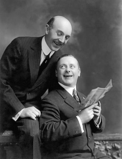 Kolb and Dill, 1904