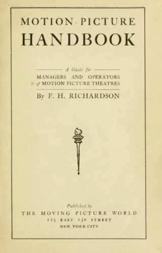 richardson_book