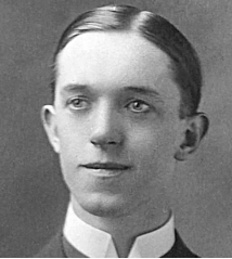 Stan Jefferson, 1913