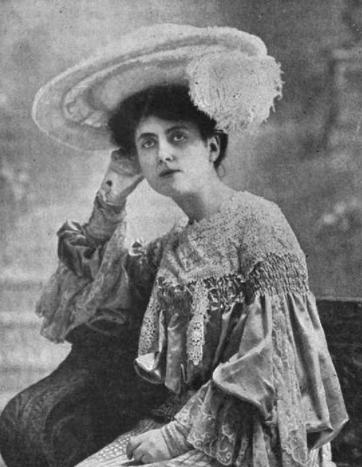 Rosalind Coghlan, 1906