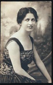 Rosalind Coghlan, undated