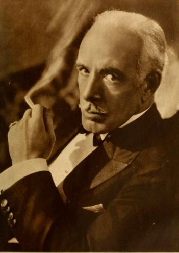Lewis Stone, 1930