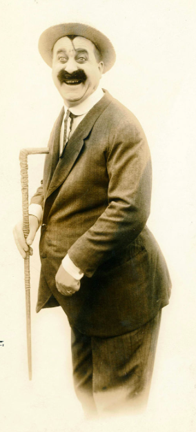 Mack Swain, 1920