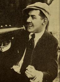 Charles Parrott