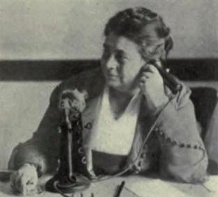 Edith Dunham Foster