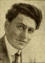 Fred Church, 1917