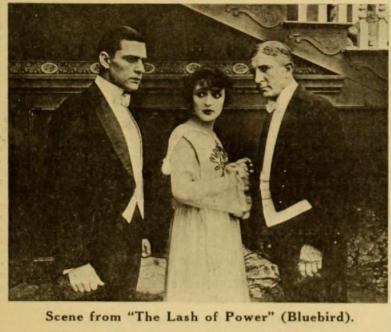 lashofpower