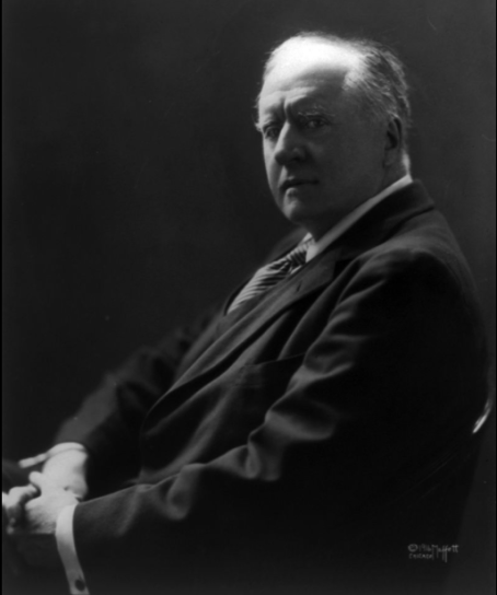 Sir Herbert Beerbohm Tree