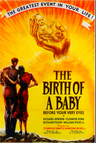 Birth of a Baby, 1938