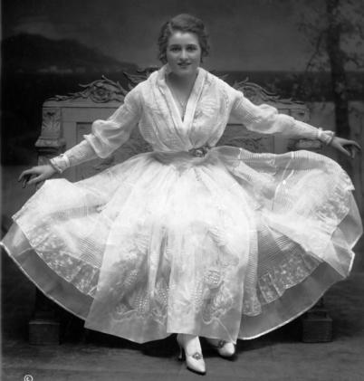 Emmy Wehlen