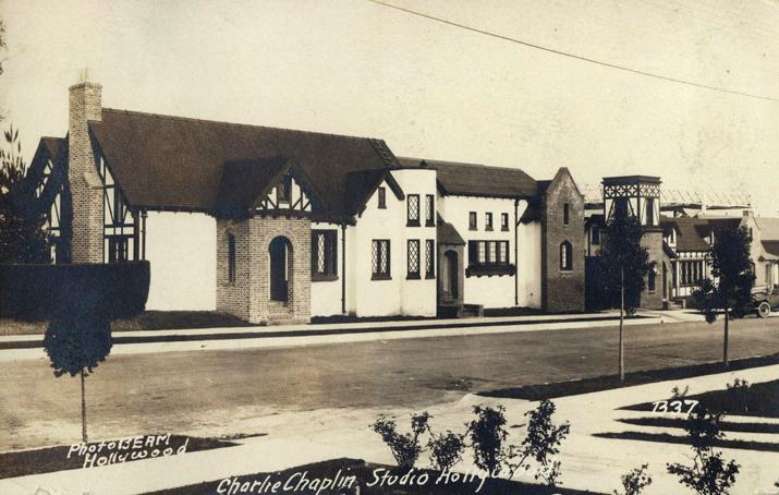 chaplinstudio1922