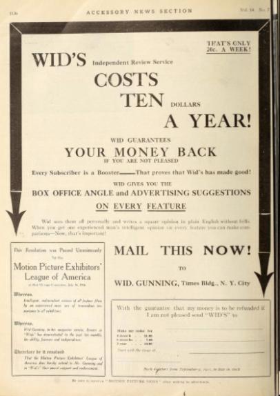 1916 ad