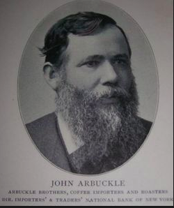 johnarbuckle
