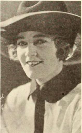 Josie Sedgwick...