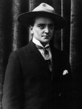 Wheeler Oakman, 1913
