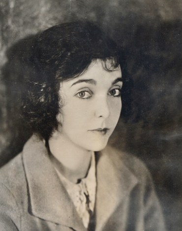 Zasu Pitts, 1924