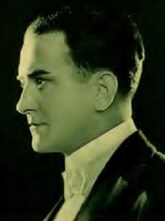 Wheeler Oakman, 1921