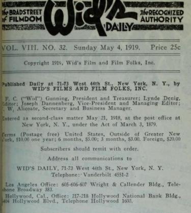 1919firstLAoffice