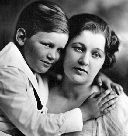 Douglas Fairbanks Jr. and Beth Fairbanks
