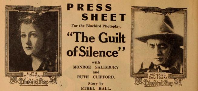 guiltsilence
