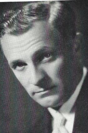 Virgil Miller, 1935