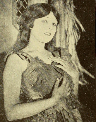 Lila Lee in Male and Female (1919)