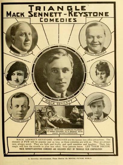 sennett1917