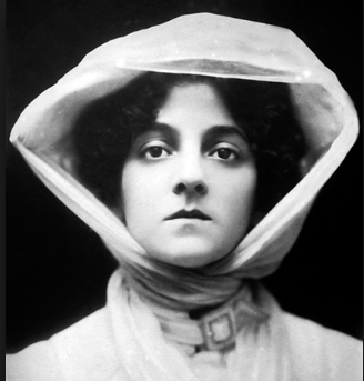 Elsie Jane Wilson, actress...