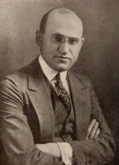 Samuel Goldwyn, 1919