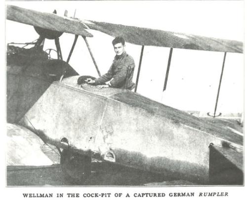 wellman_capturedpalne