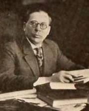 Ivan Abramson