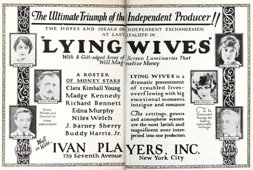 lyingwives