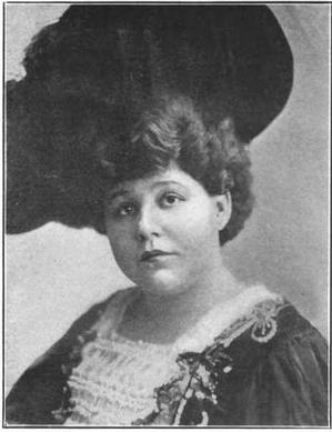 Stella Mayhew