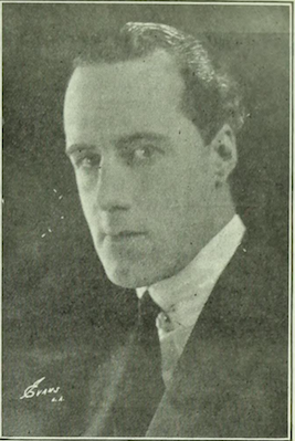 Howard Gaye, 1923