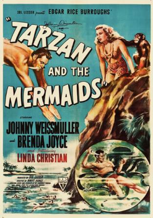 tarzan_mermaids