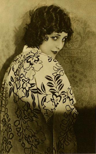 Brown Faire, 1924