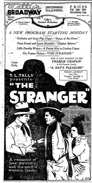 stranger_tally