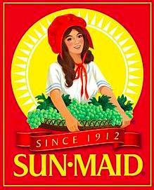 sunmaid